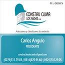 Constru-Clima Los Andes C.A