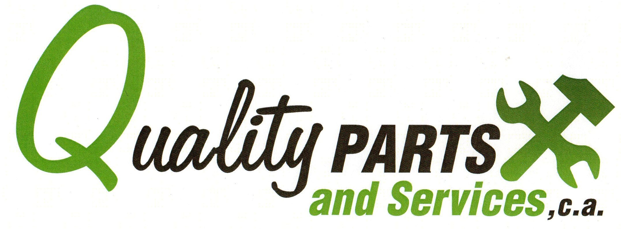 Quality Parts and Services
