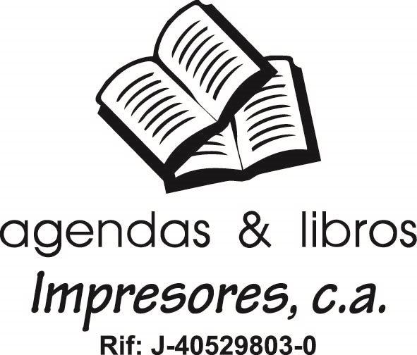 AGENDAS Y LIBROS IMPRESORES C.A.