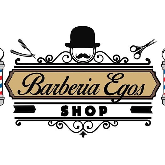 Barbería Egos Shop