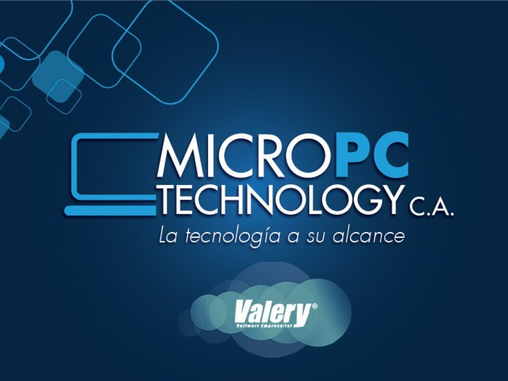 Micro Pc Technology, ca