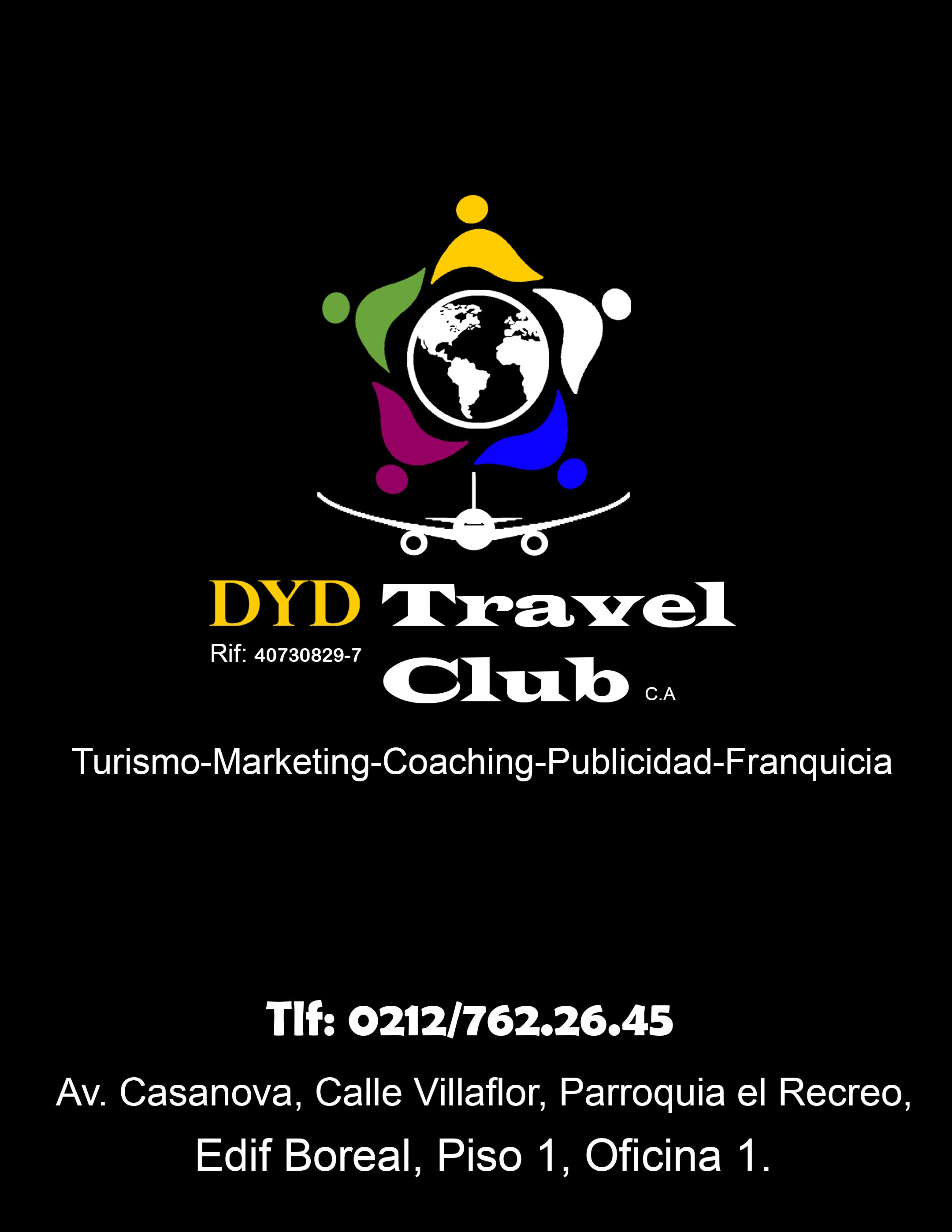 DyD Travel Club C.A.