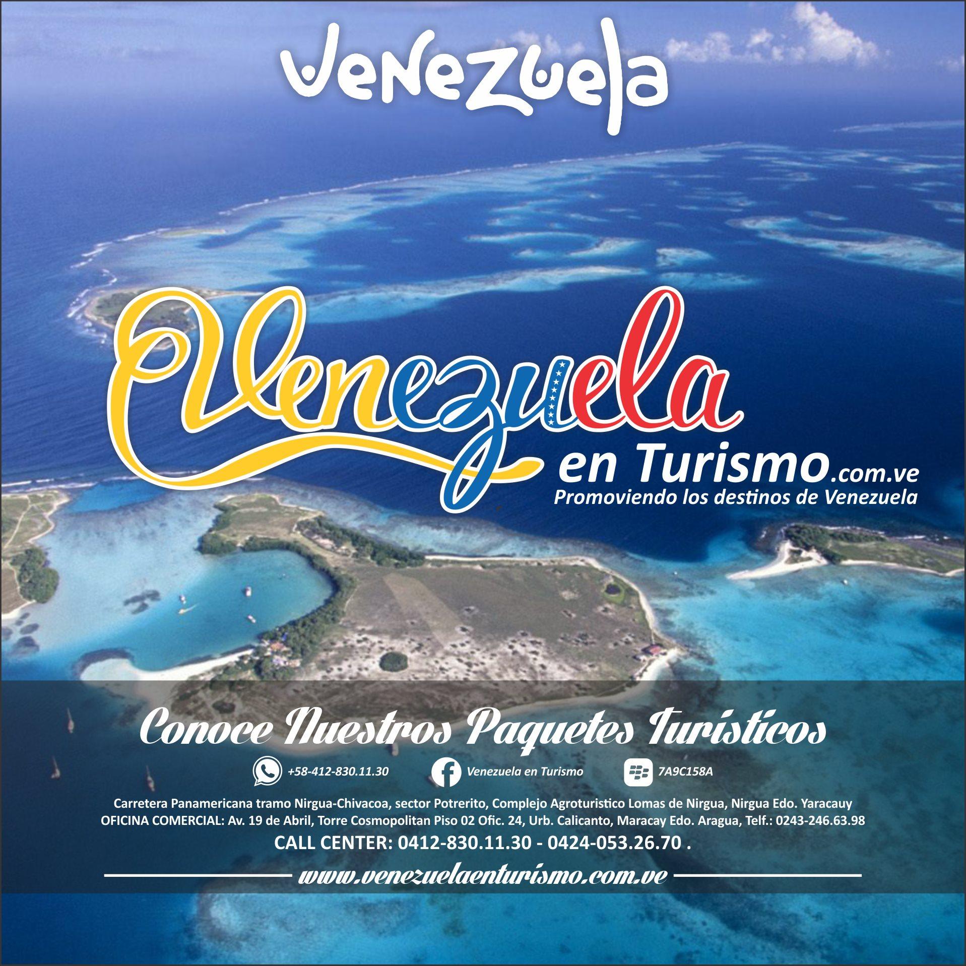 Venezuela En Turismo.com, c.a.