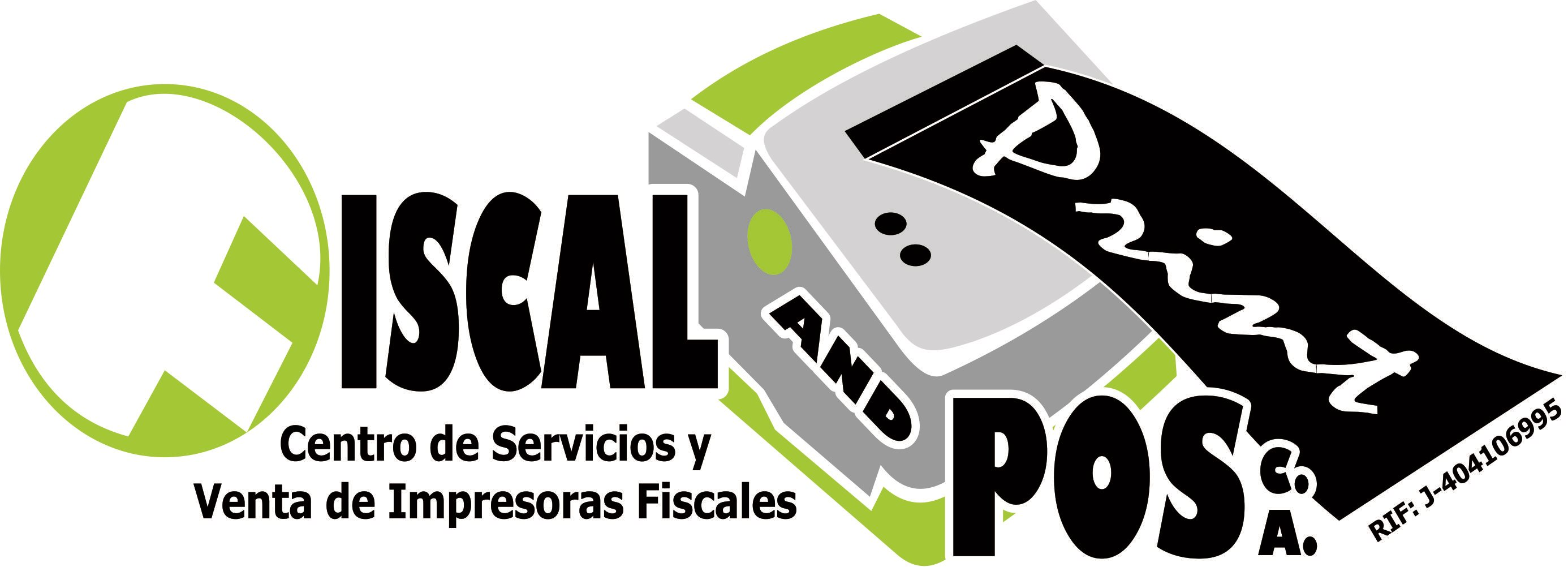 FISCAL PRINT AND POS C.A