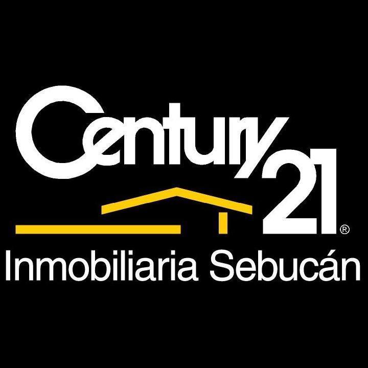 CENTURY 21 Inmobiliaria Sebucán