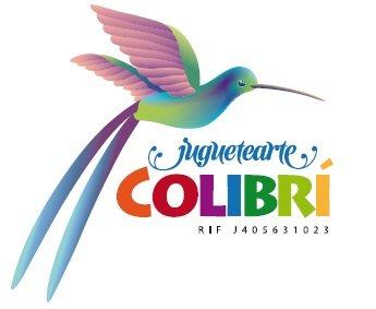 JUGUETEARTE COLIBRI C.A.