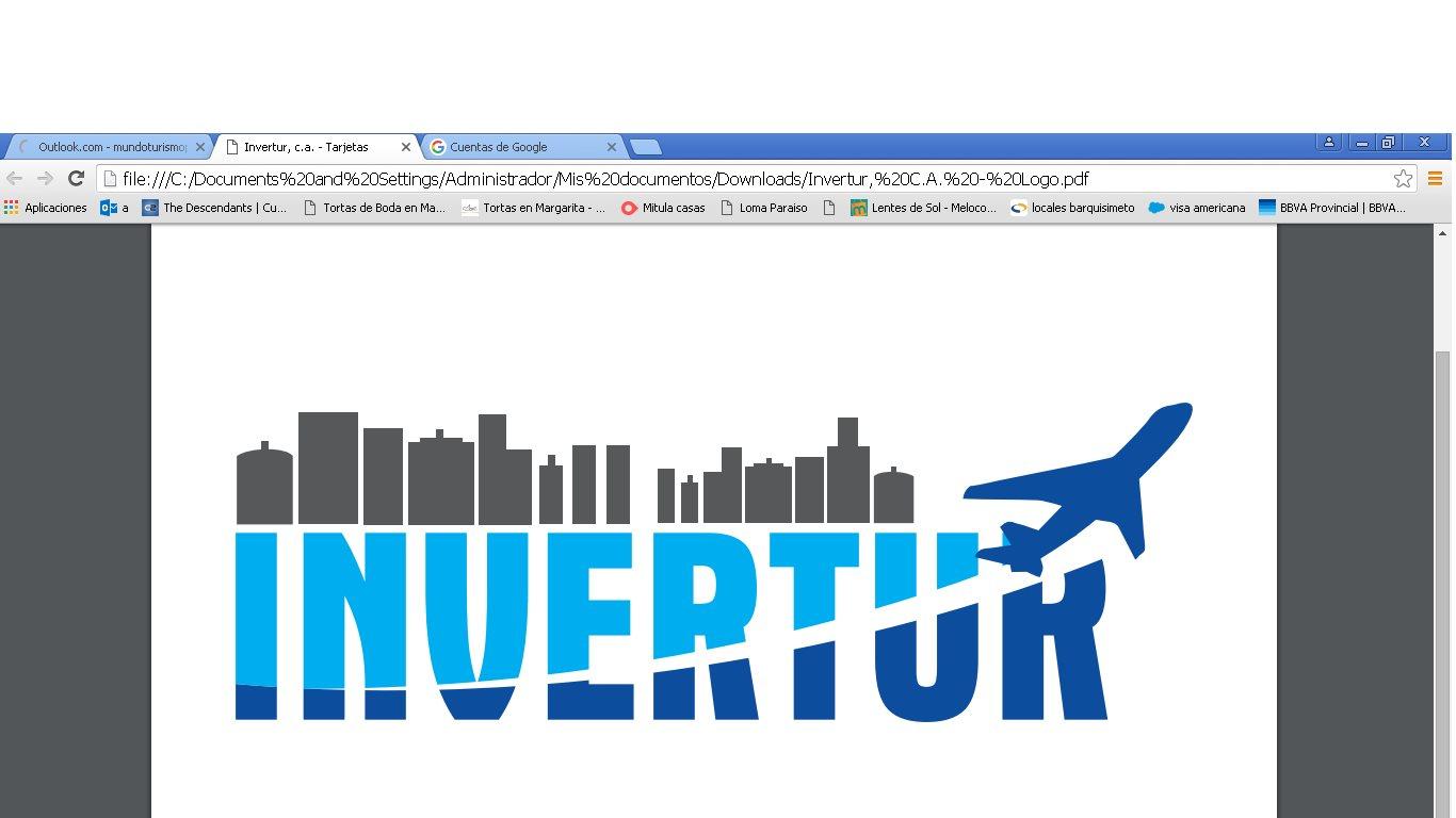 invertur