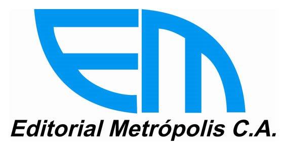 Editorial Metropolis C.A