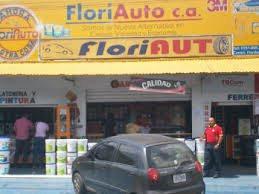 FLORIAUTO, C.A.