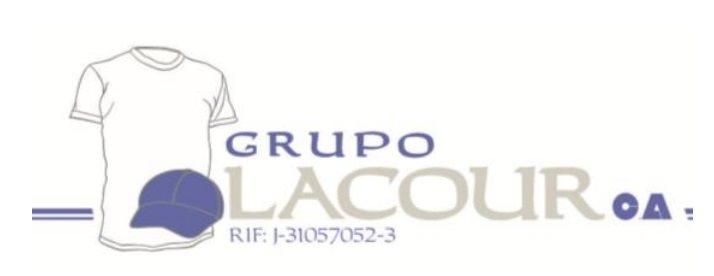 GRUPO LACOUR,C.A.