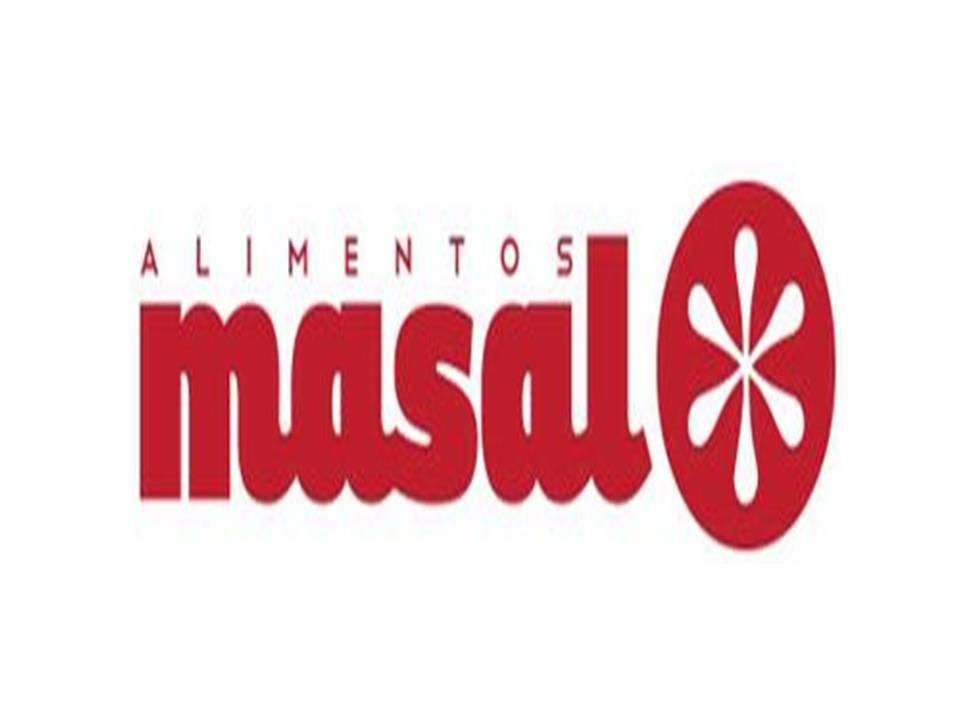 ALIMENTOS MASAL