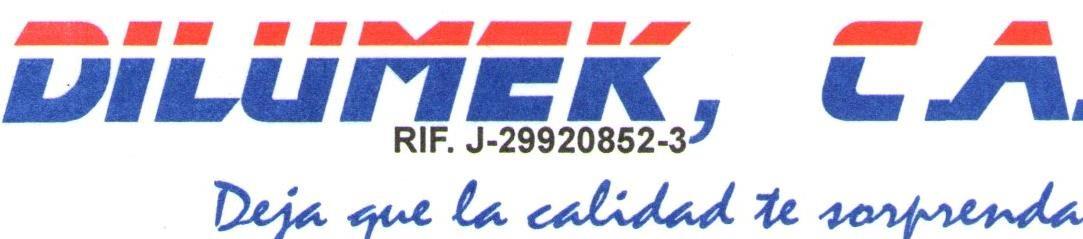 DILUMEK C.A.