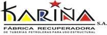 KARIÑA, S.A