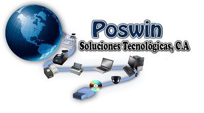 Poswin Soluciones Tecnologicas, C.A.