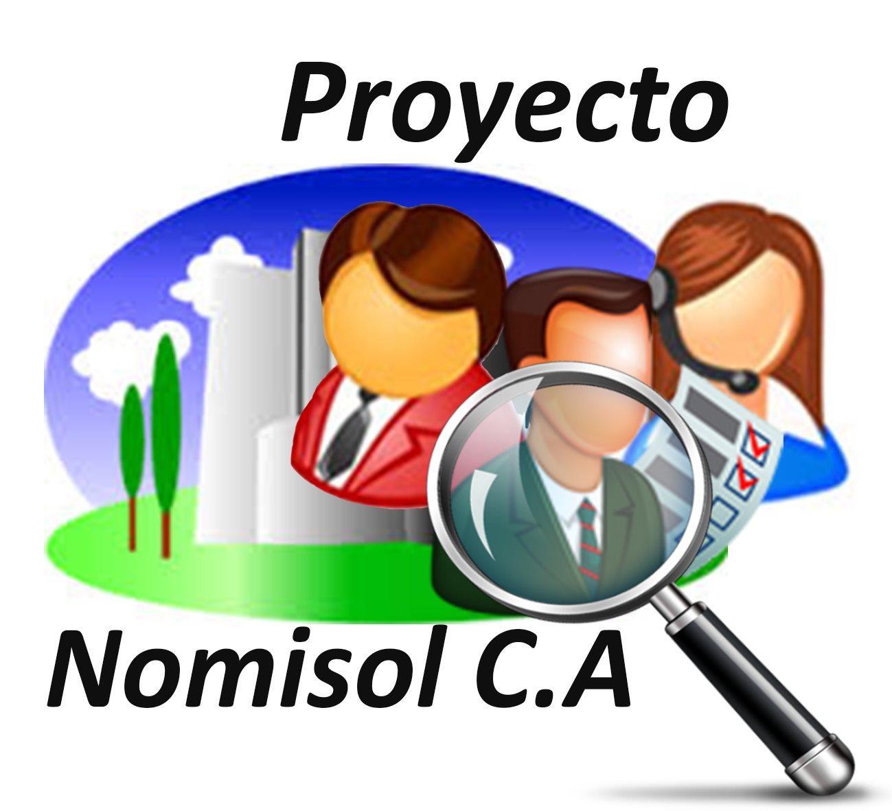 Proyecto Nomisol