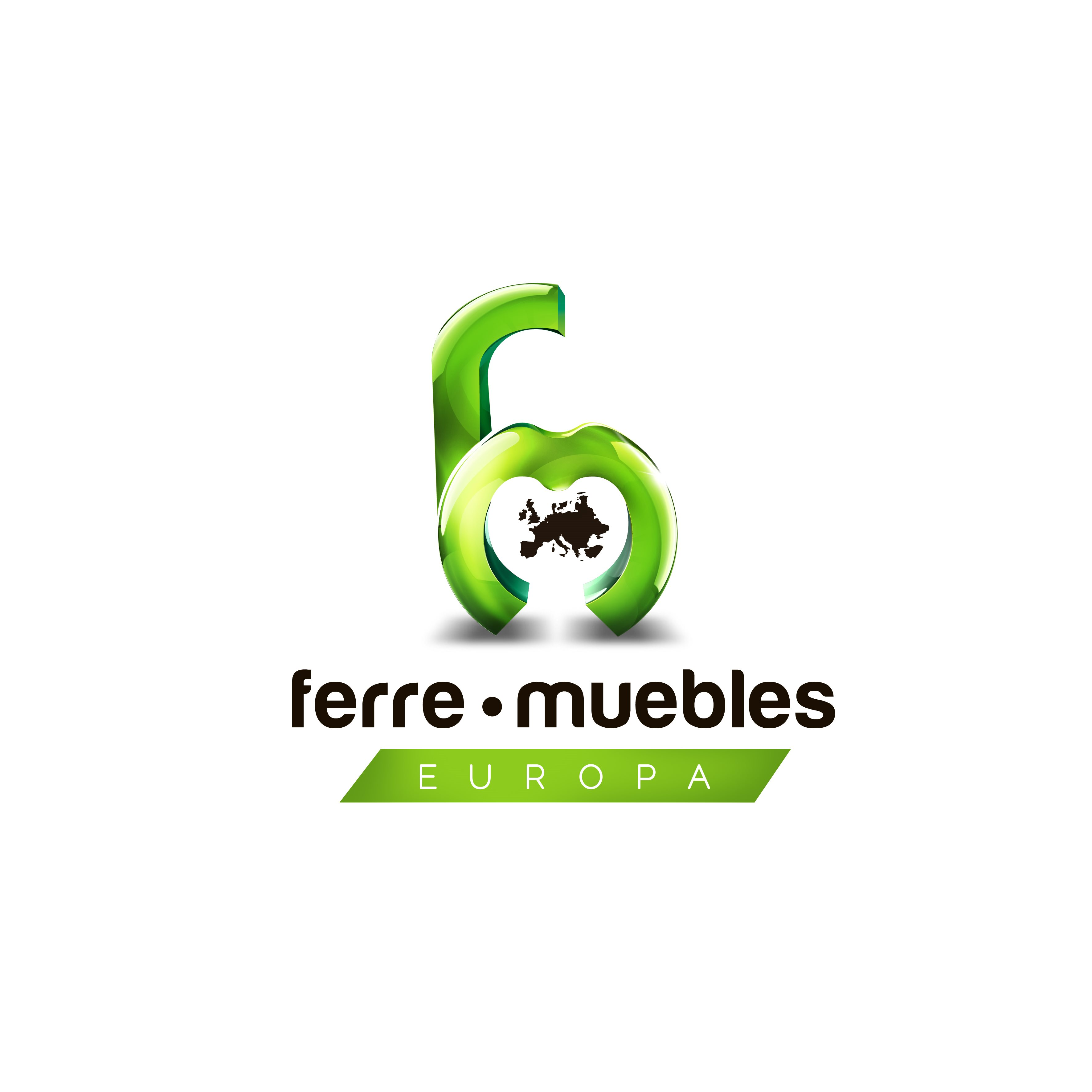 Ferre muebles europa c a for Europa muebles