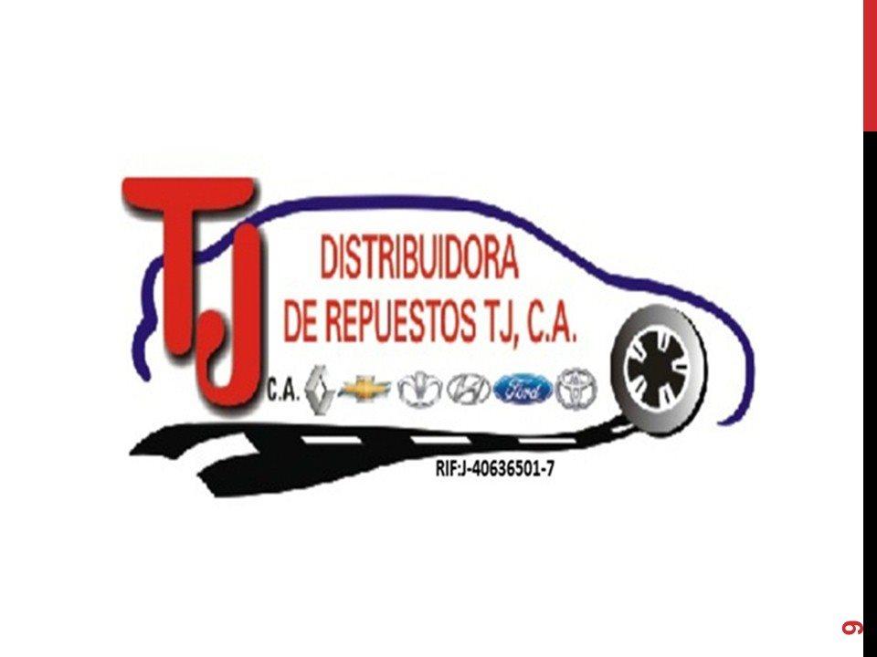 Distribuidora de Repuestos TJ C.A.