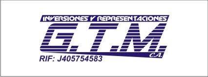 Inversiones y Representaciones GTM C.A