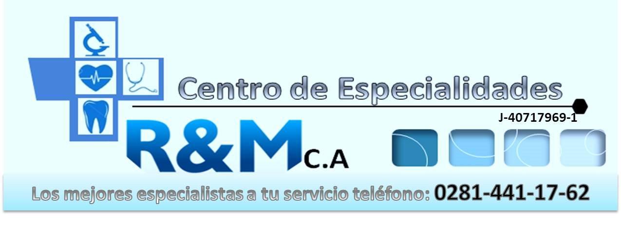 Centro de Especialidades R&M ca