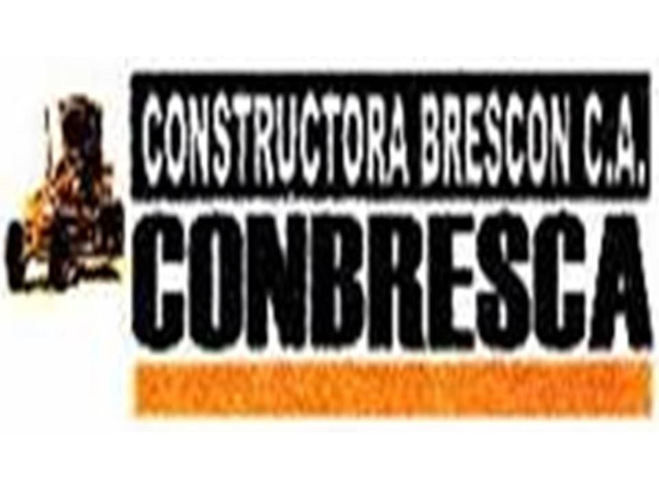 CONSTRUCTORA BRESCON C.A