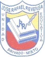 U.E.P JOSE  RAFAEL REVENGA