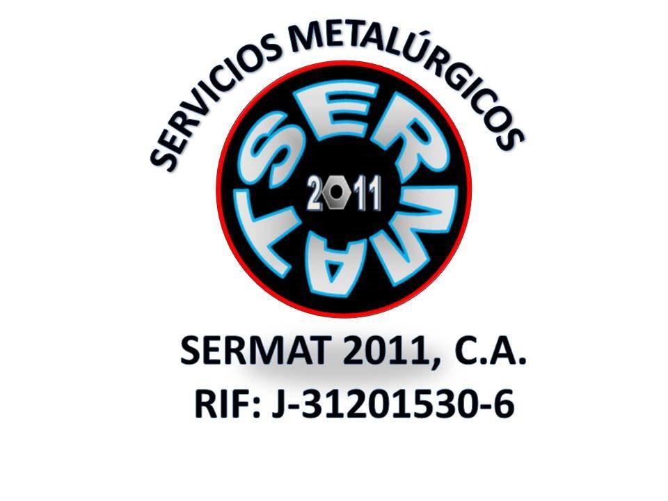 Servicios Metalúrgicos Sermat 2011 C.A.