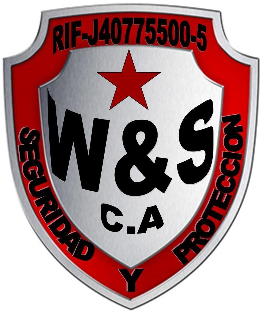 SEGURIDAD Y PROTECCIÓN W&S. C.A.