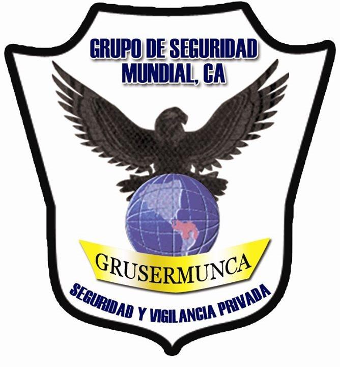 Grupo de Seguridad Mundial Grusermunca