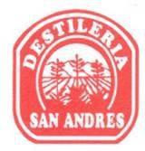Destilería San Andres