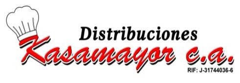 DISTRIBUCIONES KASAMAYOR, C.A.