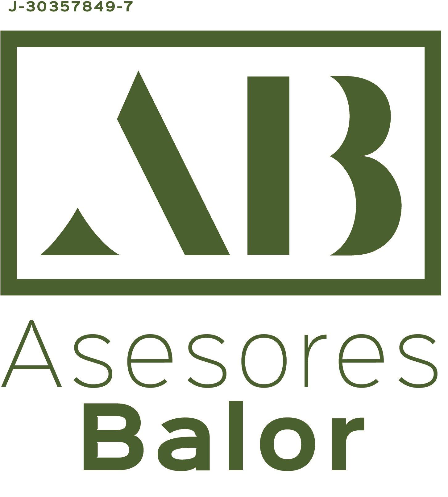 Asesores  Balor C. A.