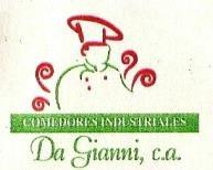 Comedores Industriales Da Gianni