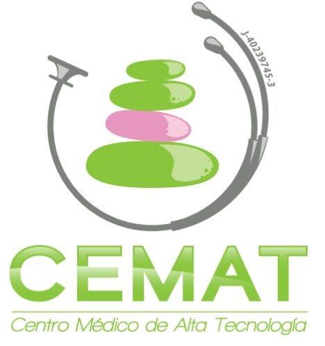 CEMAT CENTRO MEDICO DE ALTA TECNOLOGÍA C.A.