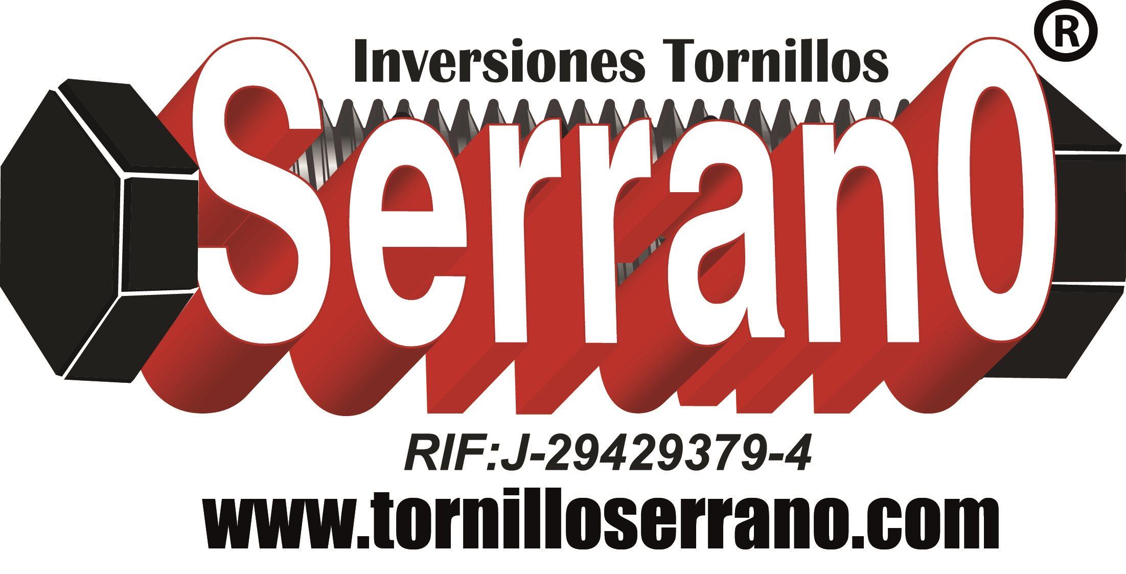 Inversiones Tornillos Serrano c.a
