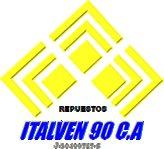 Repuestos Italven 90, C.A