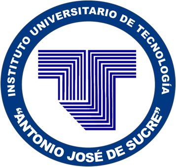 INSTITUTO UNIVERSITARIO DE TECNOLOGÍA