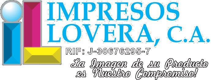 IMPRESOS LOVERA C.A.