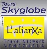 Tours Skyglobe L´alianxa