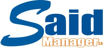 SAID MANAGER C.A.