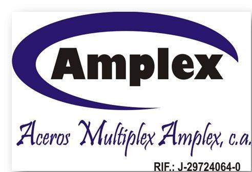 Aceros Multiplex Amplex, C.A.