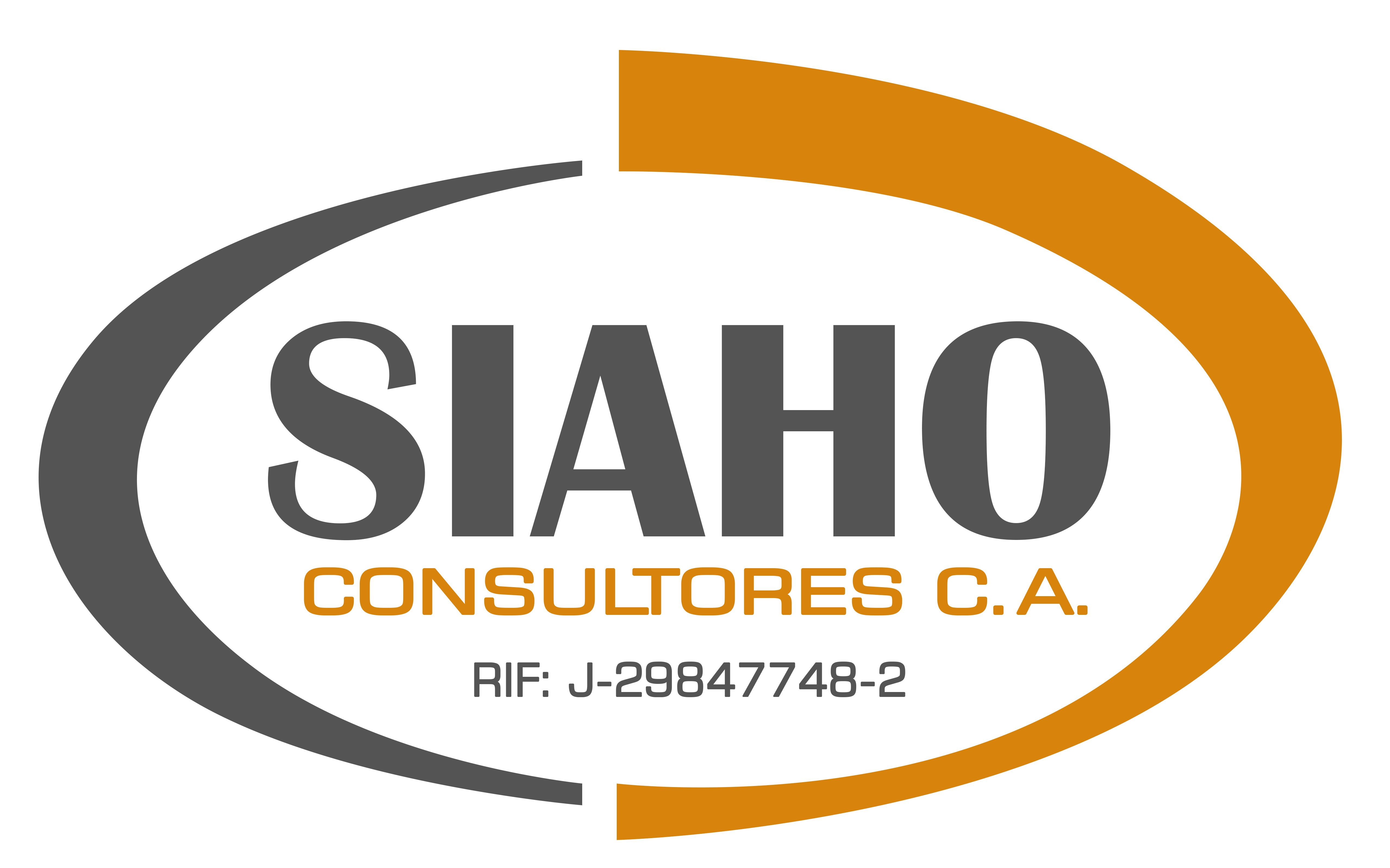 SIAHO CONSULTORES C.A
