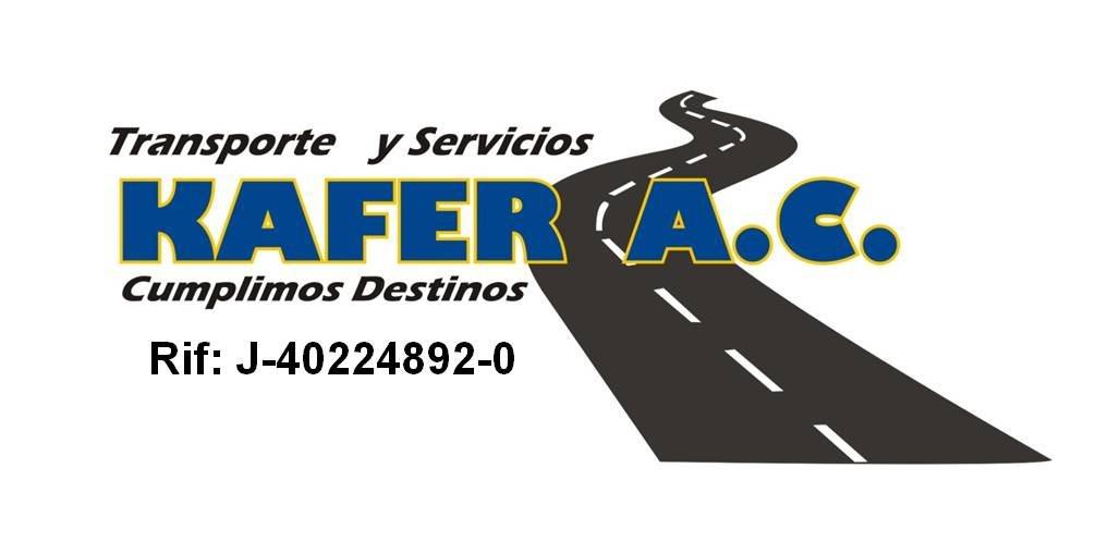 Transporte y Servicios Kafer A.C.