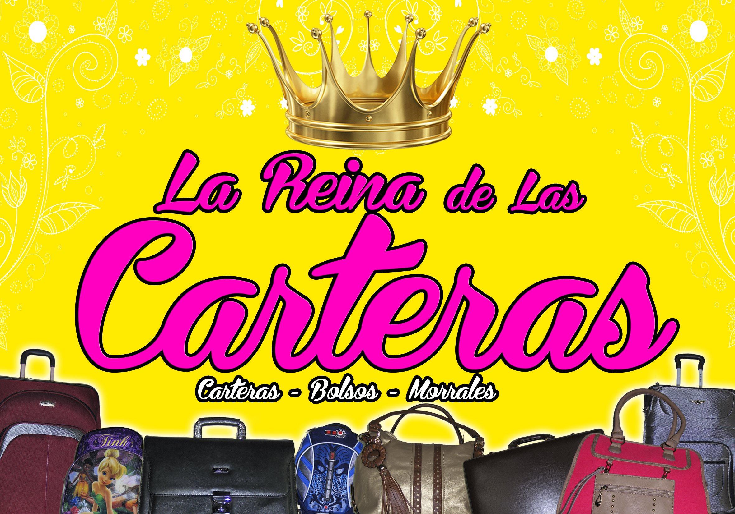 La Reina de las Carteras