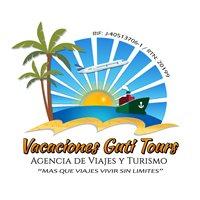 VACACIONES GUTI TOURS