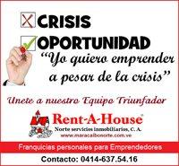Rent A House Norte Servicios Inmobiliarios C.A.