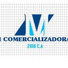 Multicomercializadora FRD 2016 CA