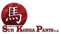 SUR KOREA PARTS, C.A.