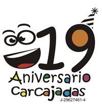 CARCAJADAS CA