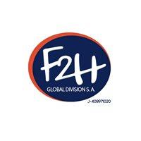 F2H Global División, S.A.