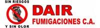 DAIR FUMIGACIONES, C.A.